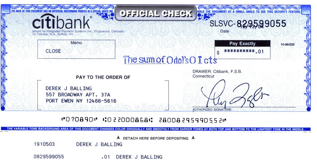Chase Bank Property Search